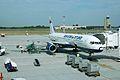 Boeing 757-236, 4X-EBO, Sun D'Or International, Budapest, 2006.JPG