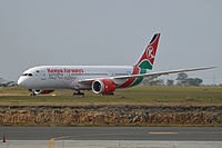 Boeing 787-8 '5Y-KZD' Kenya Airways (15391296268).jpg