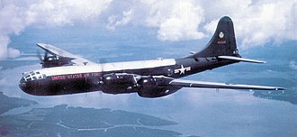 Air Resupply And Communications Service - Image: Boeing B 29A 40 BN Superfortress 44 61669