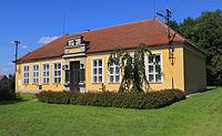 Bohuňovice, municipal office.jpg