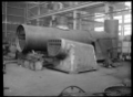 Boiler shop at Hutt Railway Workshops, Woburn, 1930. ATLIB 295243.png