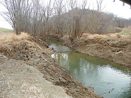 Bois Brule Creek, at McBride, Missouri.jpg