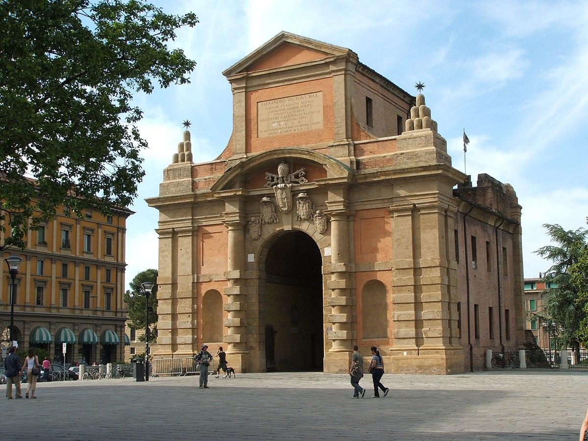 Porta Galliera Bologna Wikipedia