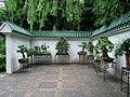 Bonsais in Lou Lim Leoc Garden 盧廉若花園盆栽 - panoramio.jpg