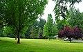 Boones Ferry Park Wilsonville Oregon.JPG