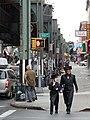 Borough Park - Hasidic Neighborhood - Street Scene - Brooklyn - New York - USA - 01 (10389385634).jpg