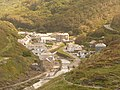 Boscastle, the village from Penally Point - geograph.org.uk - 1466309.jpg
