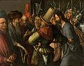 Bosch, seguidor - Cristo Perante Pilatos.jpg