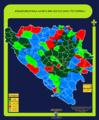 Bosnia, ethnic map 2013.png