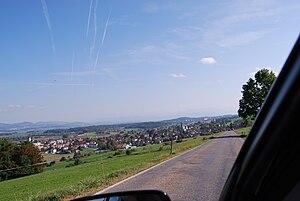 Boswil - Boswil