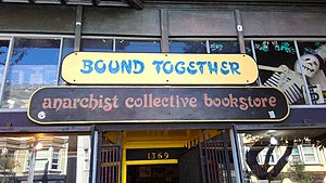 Bound Together Anarchist Collective Bookstore - Bound Together Anarchist Collective Bookstore