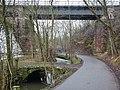 Brücken über die Glems bei Ditzingen - panoramio.jpg