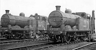 Bradford Hammerton Street Depot