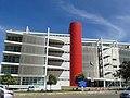 Brasilia DF Brasil - TJDF Forum Verde - panoramio.jpg