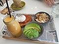 Breakfast at Brisbane cafe.jpg