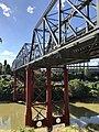 Bremer River Rail Bridge, Ipswich, Queensland 05.jpg