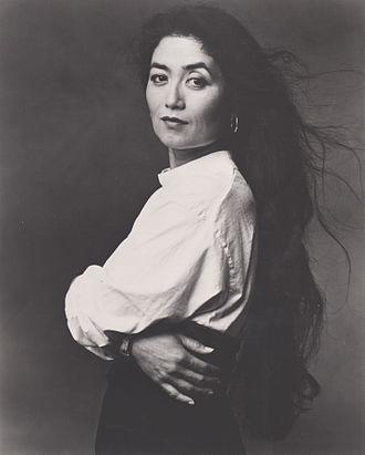 Brenda Wong Aoki - Brenda-Wong-Aoki-playwright-performer