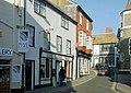 Bridge Street, Lyme Regis - geograph.org.uk - 1007448.jpg