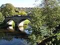 Bridge over the Derwent - geograph.org.uk - 298207.jpg