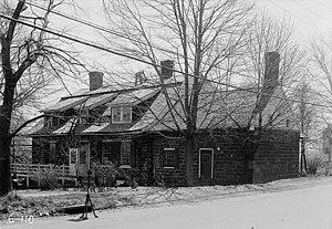 Brinkerhoff-Demarest House