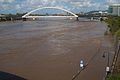 Brisbane River flooded.jpg