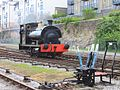 Bristol Harbour Railway - Kilmersdon at Buttery Ground Frame.JPG