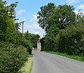 Broad Lane, Leicestershire - geograph.org.uk - 513408.jpg