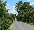 Broad Lane, Leicestershire - geograph.org.uk - 513408.jpg