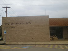 Broken Bow, OK, City Hall IMG 8548.JPG