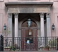 Brooklyn Heights Synagogue 131 Remsen Street Brooklyn entrance.jpg