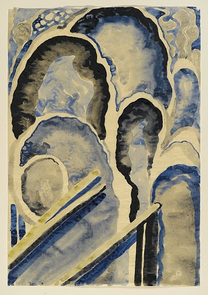File:Brooklyn Museum - Blue 1 - Georgia O'Keeffe.jpg