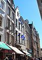 Brussels Rue de la Colline 2-10 Heuvelstraat 2013-08.jpg