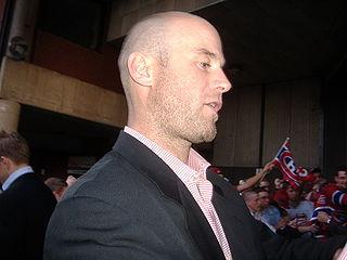 Bryan Smolinski American ice hockey player