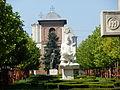 Bucharest Day 1 - Patriarhiei (9330342260).jpg