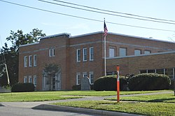 Buckeye Valley West Elementary School