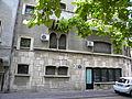 Bucuresti, Romania. Casa pe Str. Popa Soare nr. 52, sect. 3. B-II-m-B-19456 (detaliu 2).JPG