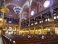Budapest Große Synagoge Innen 09.JPG