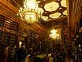 Buenos Aires-Biblioteca Estaban Echeverria- Legislatura porteña.JPG
