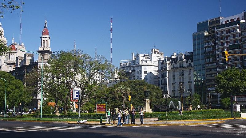 Ciudad de buenos aires la megal polis m gica taringa for Ciudad espectaculos argentina