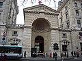 Building of préfecture de police de Paris, 18 March 2017.jpg