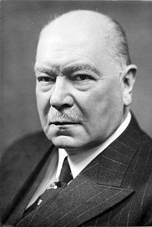 Julius Dorpmüller - Julius Dorpmüller (1939)