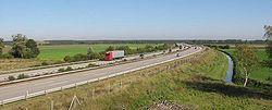 Bundesautobahn 9 Urstromtal.JPG