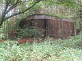 Bunker in Staelduinse Bos, 's-Gravenzande.JPG
