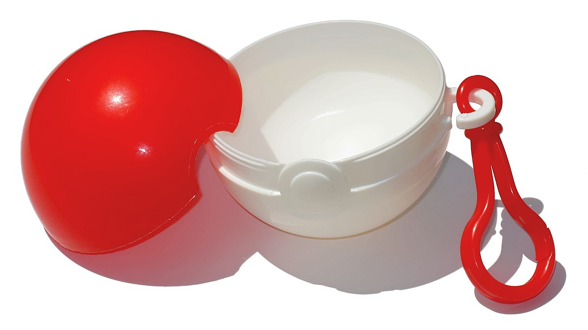 Red Ball Toy : Burger king pokémon container recall wikipedia