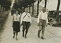 Burgerdeelnemers onderweg tijdens de 22e vierdaagse. – F40311 – KNBLO.jpg