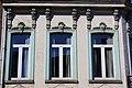 Burgerhuis, Sint-Annastraat, Zottegem 09.jpg