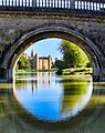 Burghley House through bridge.jpg