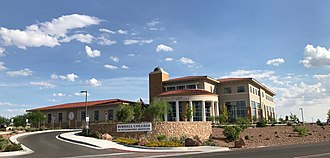 New Mexico State University - Burrell College of Osteopathic Medicine at New Mexico State University