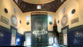File:Bursa Yeşil Camii - Green Mosque.webm