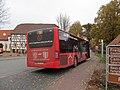 Bushaltestelle Rathaus, 2, Gieselwerder, Oberweser, Landkreis Kassel.jpg